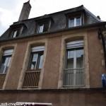 Maison du prieur de Nevers Nièvre Passion