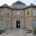 Ancienne prison de Château Chinon