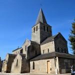 Église de Saint Pierre le Moutier