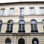 Le Tribunal de Commerce de Nevers
