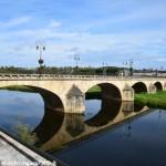 Pont de l'ancienne Loire
