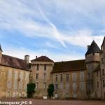 Le Château de Vandenesse un magnifique fort