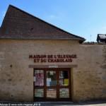 Maison du Charolais à Moulin Engilbert