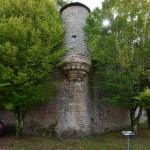 Échauguette à Decize Nièvre Passion
