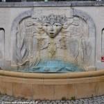 Fontaine la Dragne de Saint-Honoré-les-Bains un patrimoine