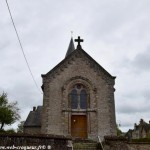 Église de Millay Nièvre Passion