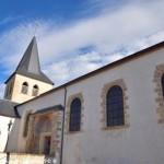 Église de Decize Nièvre Passion