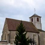 Église de Langeron
