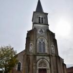 Église de Luzy