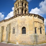 Église de Mars sur Allier