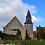 Église de Meauce