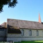 Chapelle de l'impasse de la chapelle de Nevers