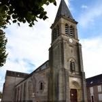 Église de Saint-Honoré-les-Bains