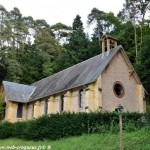 Chapelle de Saint Honoré les Bains