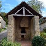 Four à Pain de Commagny – Patrimoine vernaculaire