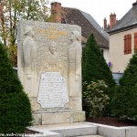 Maquis Louis de Luzy – Un hommage aux maquis du Nivernais
