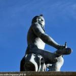 Monument aux Morts de Decize