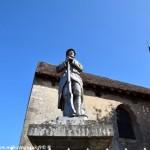 Monument aux Morts d'Épiry