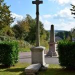 Monument aux Morts de Gouloux
