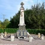 Monument aux Morts de Varennes les Nevers Nièvre Passion