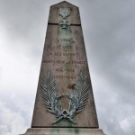 Monument aux Morts de Luzy
