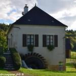 Moulin de Champaudon