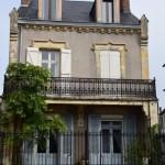 Maison d'un entrepreneur à Nevers