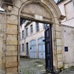 Hôtel des Bordes de Nevers