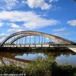 Pont du 152e RI à Decize