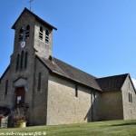Église de Saincaize Gare
