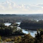 Panorama du Bec d'Allier