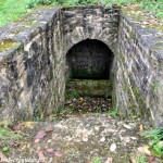 Fontaine du Fenin Nièvre Passion