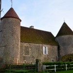 Château du Bouquin Nièvre Passion