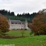 Château de Saugny Nièvre Passion