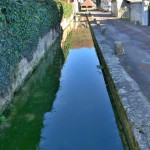 Grand Lavoir de Dornecy Nièvre Passion