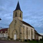 Église de Beaulieu