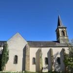 Église de Saint Léger