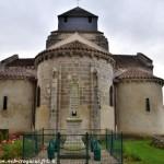 Église de Tresnay