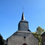 Église de Planchez