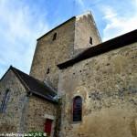 Église de Préporché Nièvre Passion