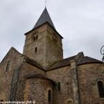 Église de Sémelay Nièvre Passion