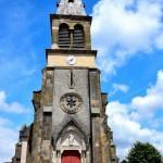 Église de Ville Langy