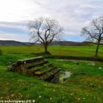 Lavoir des Poujats Nièvre Passion