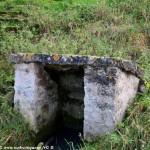 Fontaine de Mouches