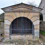 La Fontaine Sacrée Nièvre Passion