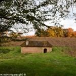 Lavoir de Flassy Nièvre Passion