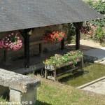 Le lavoir du centre d'Arthel Nièvre Passion