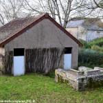 Lavoir de Chaumot Nièvre Passion