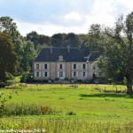 Le Château de Tâches un beau patrimoine de Saint Parize