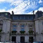 Hôtel de Ville de Decize – Mairie de Decize un beau patrimoine